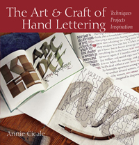 Home The Art & Craft of Hand Lettering