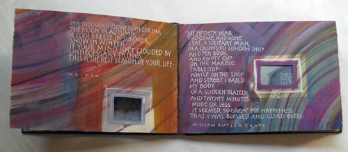Artists Book Midway 1