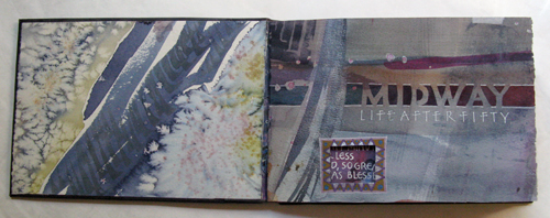 Artists Book Midway